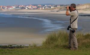 Normandie landschap